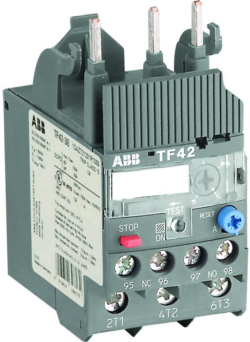 ABB 1SBN050200R1000 Ограничитель перенапряжения RC5-2/50 24..50B AC для AX50…AX80 и UA(RA)
